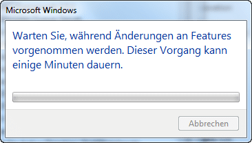 windows update funktioniert momentan nicht unter windows 7