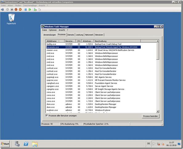101206-HyperV-Backup-mit-Backup-Exec-14