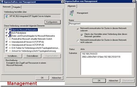 Managment_Bindungen