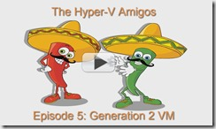 Hyper-V Amigos Episode 5 Thumb