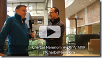 Videointerview with Charbel Nemnon Thumb_Arrow