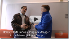 Videointerview with Bradley Bartz about Windows Azure Pack Thumb2 Arrow