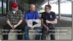 Hyper-V Amigo Chat Microsoft Ignite 2015 Thumb 1