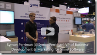 Vieointerview with Symon Perriman about 5nine Solutions Thumb2