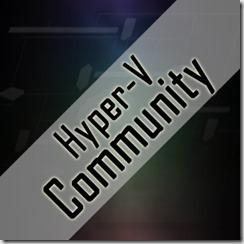 HyperVCommunity