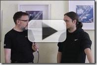 Videocast-Vorlage