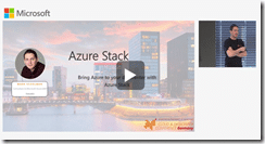 CDC2016-AzureStack