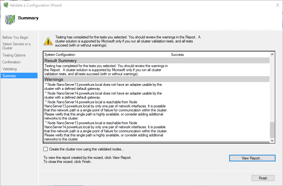 Nano Server Installation - 011